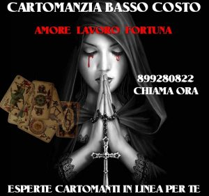 Cartomanzia 899280822