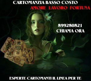 Cartomanzia 899280821
